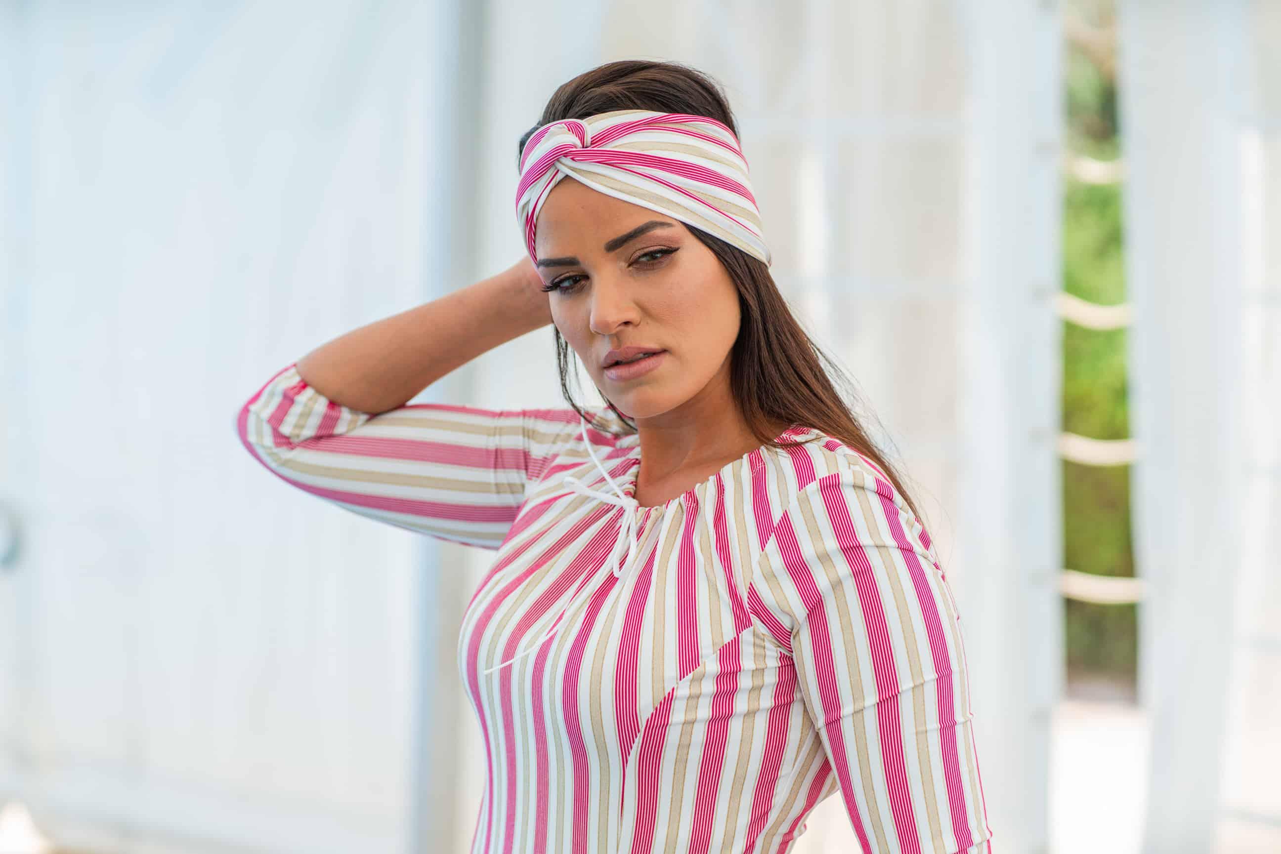 בגדי ים צנועים לנשים
